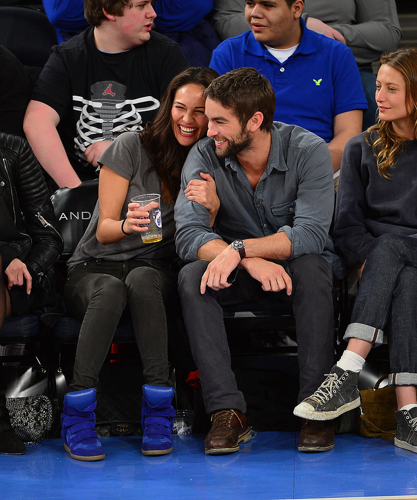 crawford dating Chace crawford has been in relationships with rachelle goulding (2013 - 2014), erin andrews (2012), amanda laine (2011), elizabeth minett (2010 - 2011), carrie underwood (2007 - 2008), ashley greene (2007 - 2009) and shauna sand (2003) chace crawford has had encounters with manu gavassi (2015) and tess montgomery (2010.