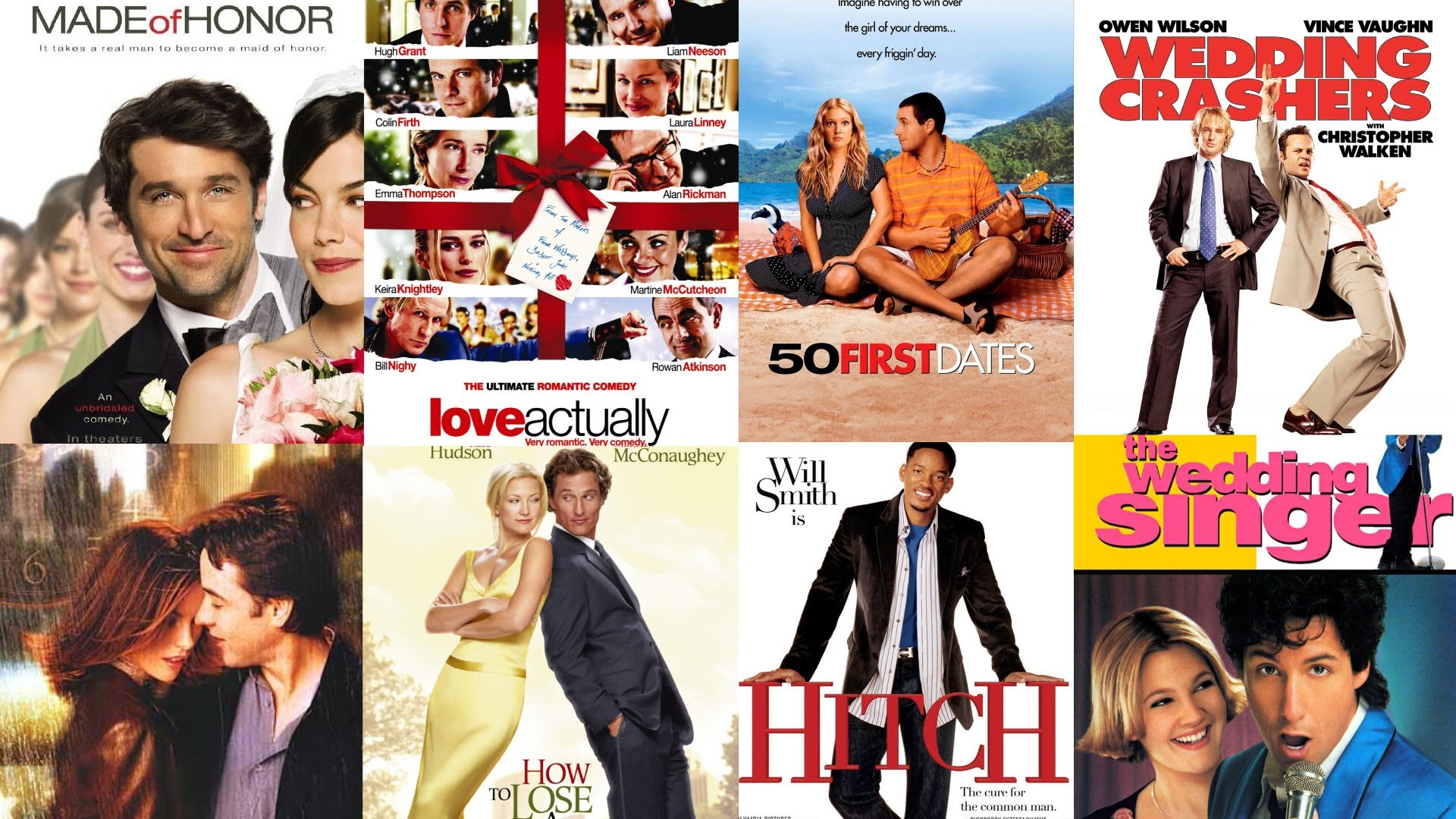 Top Ten Comedy Movies all the time