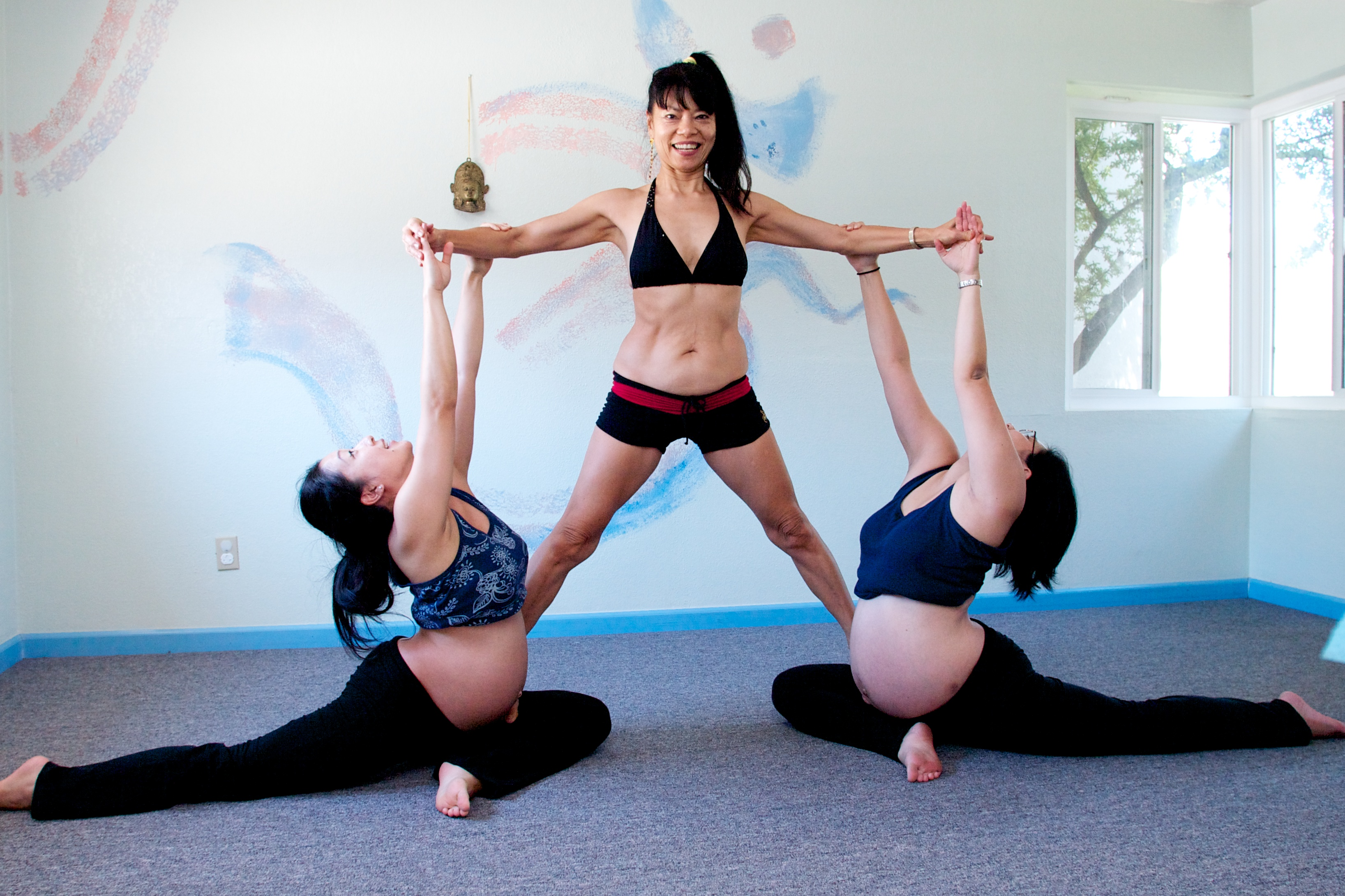 partner yoga poses khaleej mag news and stories from around the